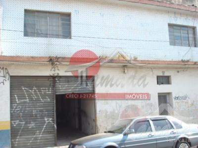Prédio à venda em Vila Paranaguá, São Paulo - SP