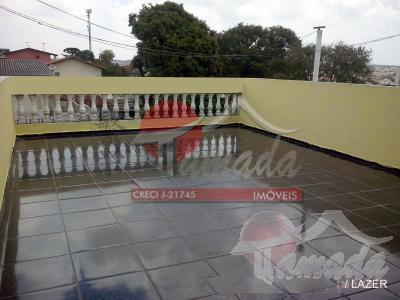 Sobrado de 3 dormitórios à venda em Vila Jacuí, São Paulo - SP