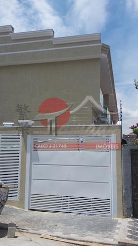 Sobrado de 2 dormitórios à venda em Vila Matilde, São Paulo - SP