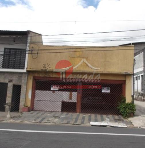 Galpão em Engenheiro Goulart, São Paulo - SP