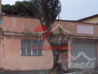 Casa de 3 dormitórios em Vila Santana, São Paulo - SP