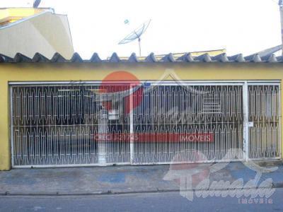 Casa de 2 dormitórios à venda em Burgo Paulista, São Paulo - SP