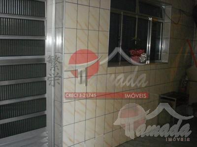 Casa de 2 dormitórios em Burgo Paulista, São Paulo - SP
