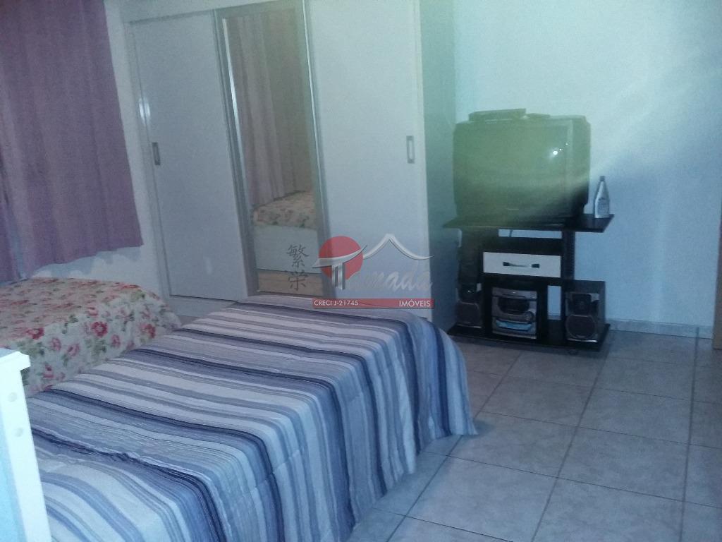 Sobrado de 4 dormitórios à venda em Parque Císper, São Paulo - SP