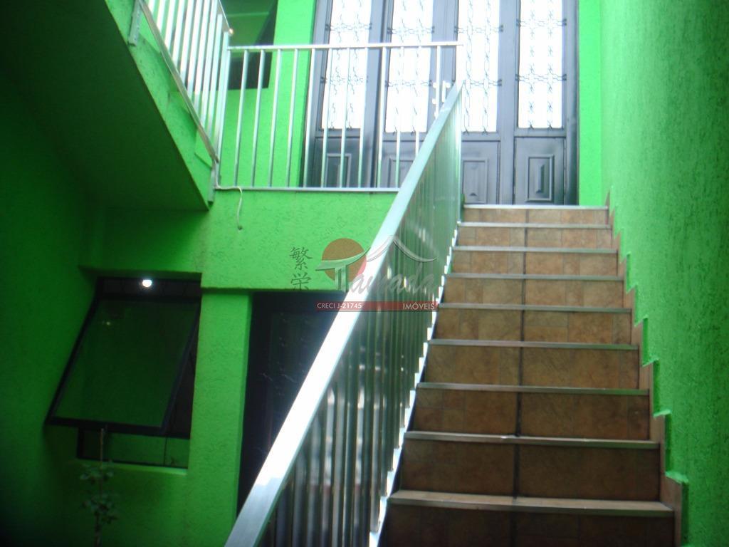 Salão à venda em Vila Costa Melo, São Paulo - SP