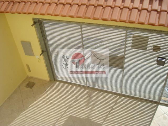 Sobrado de 3 dormitórios em Vila São Francisco, São Paulo - SP