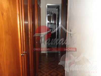Apartamento de 2 dormitórios em Jardim Planalto, São Paulo - SP