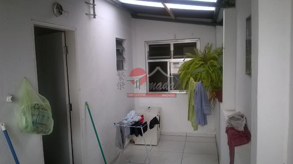 Sobrado de 2 dormitórios à venda em Vila Salete, São Paulo - SP