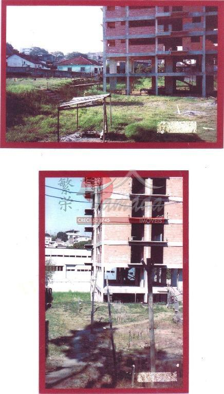Terreno em Vila Jacuí, São Paulo - SP