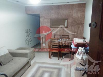 Sobrado de 2 dormitórios à venda em Jardim Três Marias, São Paulo - SP