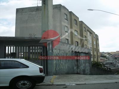 Apartamento de 2 dormitórios à venda em Vila Constança, São Paulo - SP