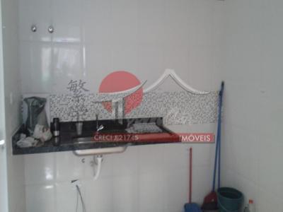 Sobrado de 2 dormitórios em Parada Xv De Novembro, São Paulo - SP