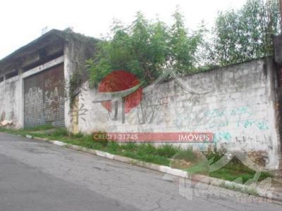 Terreno em Vila Buenos Aires, São Paulo - SP