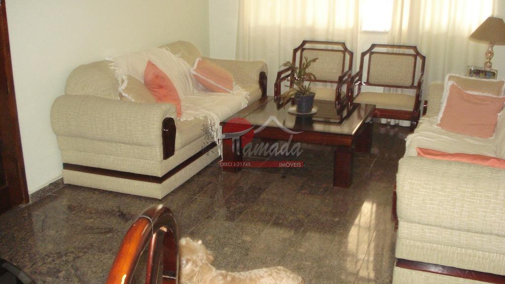 Sobrado residencial à venda, Vila Granada, São Paulo - SO1423.