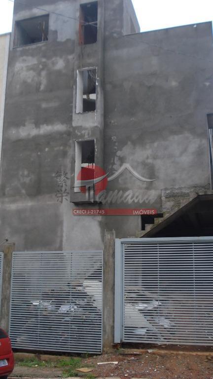 Sobrado de 3 dormitórios em Jardim Popular, São Paulo - SP