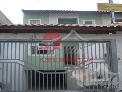 Sobrado de 2 dormitórios em Vila São Francisco (Zona Leste), São Paulo - SP