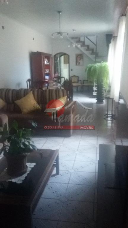 Sobrado de 3 dormitórios à venda em Engenheiro Goulart, São Paulo - SP
