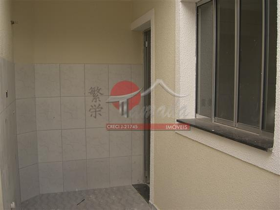 Sobrado de 2 dormitórios à venda em Jardim Nordeste, São Paulo - SP