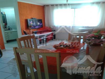 Apartamento de 2 dormitórios em Engenheiro Goulart, São Paulo - SP