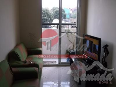 Apartamento de 3 dormitórios à venda em Vila Esperança, São Paulo - SP