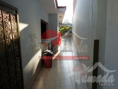 Casa de 3 dormitórios em Parque Boturussu, São Paulo - SP