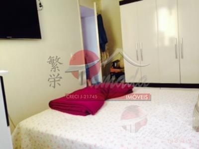 Apartamento de 3 dormitórios em Cidade Antônio Estevão De Carvalho, São Paulo - SP