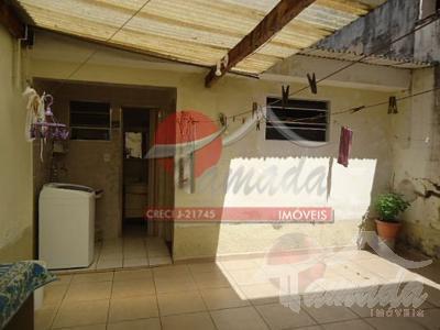 Sobrado de 2 dormitórios à venda em Vila Rio Branco, São Paulo - SP