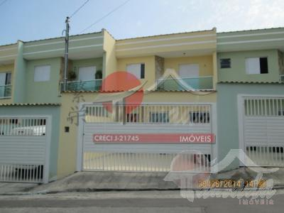 Sobrado de 2 dormitórios à venda em Vila Libanesa, São Paulo - SP