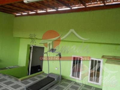 Sobrado de 2 dormitórios à venda em São Mateus, São Paulo - SP