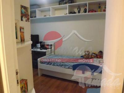 Apartamento de 3 dormitórios à venda em Parque Da Vila Prudente, São Paulo - SP