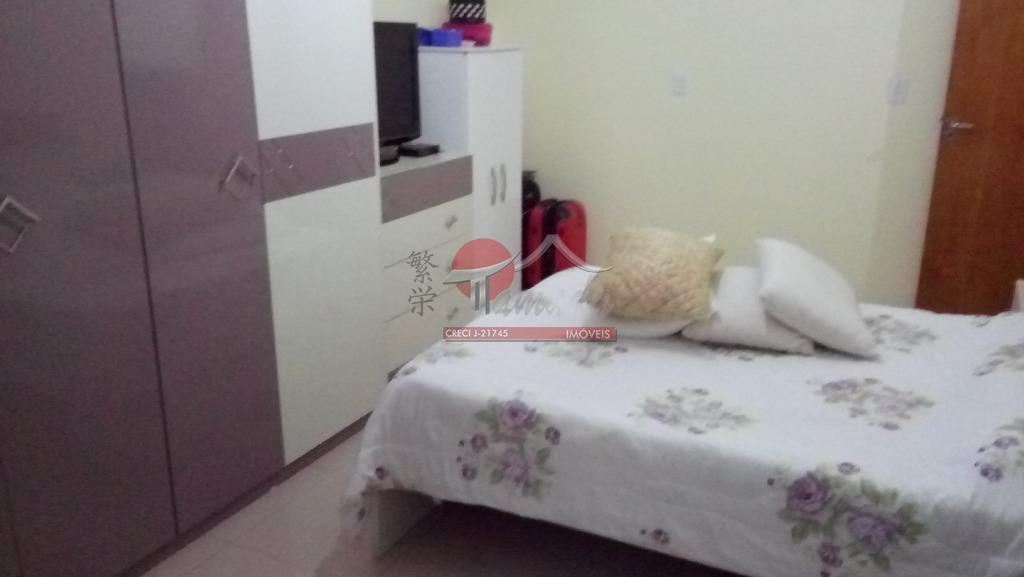 Casa de 2 dormitórios em Vila Rio Branco, São Paulo - SP