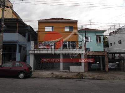 Sobrado de 3 dormitórios à venda em Vila Laís, São Paulo - SP