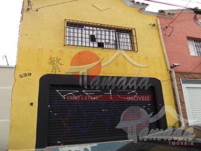 Prédio à venda em Penha De França, São Paulo - SP