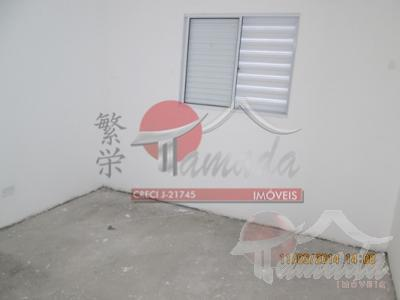 Sobrado de 3 dormitórios à venda em Vila Frugoli, São Paulo - SP