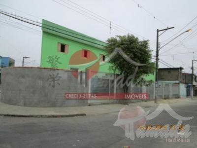 Sobrado de 2 dormitórios à venda em Parque Guaianazes, São Paulo - SP
