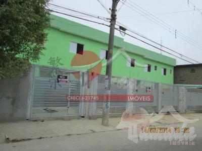 Sobrado de 3 dormitórios à venda em Parque Guaianazes, São Paulo - SP