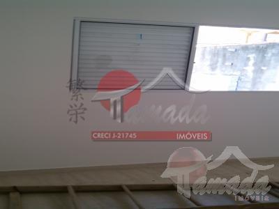 Sobrado de 3 dormitórios à venda em Parque Císper, São Paulo - SP