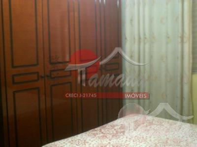 Sobrado de 3 dormitórios em Vila Ponte Rasa, São Paulo - SP