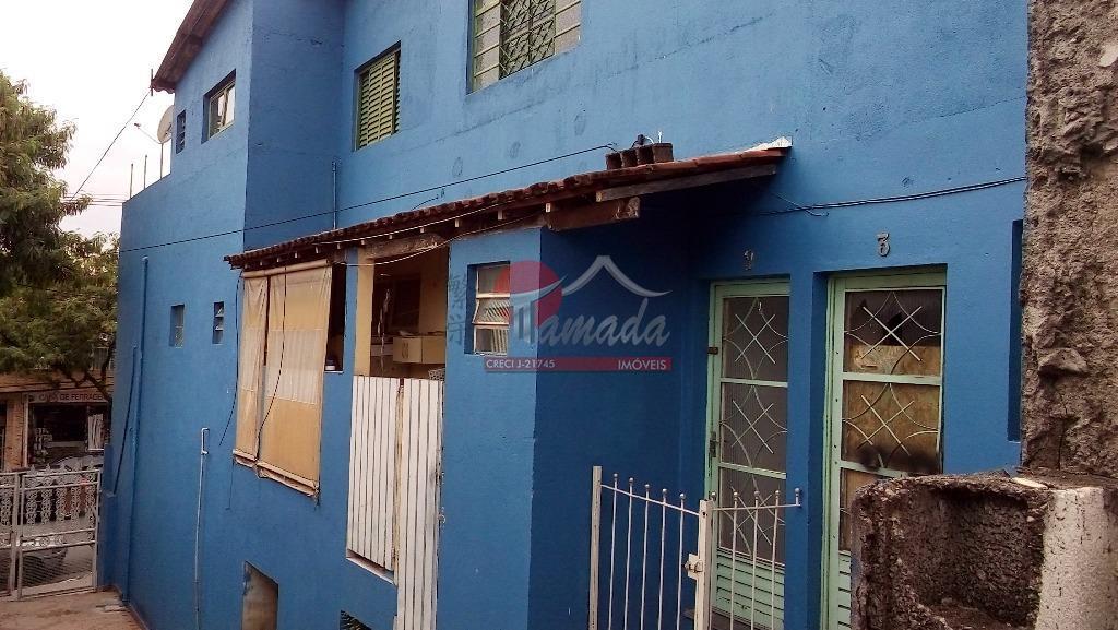 Salão à venda em Vila Paranaguá, São Paulo - SP