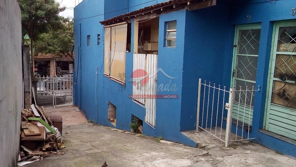 Salão em Vila Paranaguá, São Paulo - SP