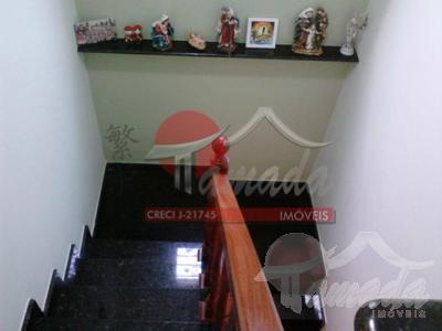 Casa de 3 dormitórios à venda em Vila São Francisco (Zona Leste), São Paulo - SP