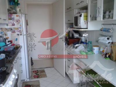 Apartamento de 2 dormitórios em Vila Esperança, São Paulo - SP
