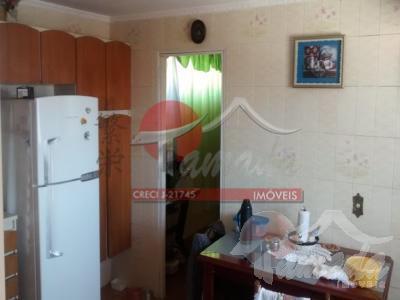 Sobrado de 2 dormitórios à venda em Parque Císper, São Paulo - SP