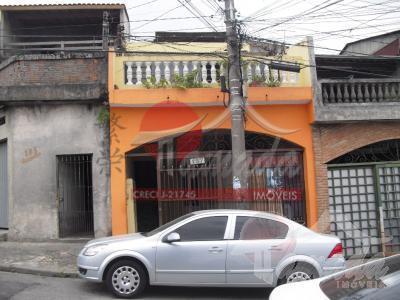 Sobrado de 1 dormitório à venda em Cidade Líder, São Paulo - SP