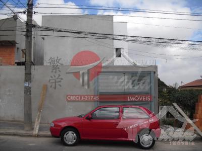 Sobrado residencial à venda, Itaquera, São Paulo - SO1647.