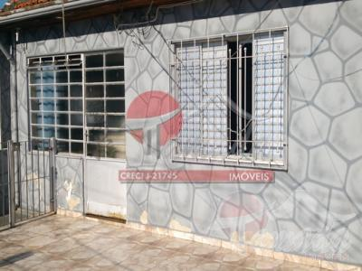 Casa de 2 dormitórios em Vila São Francisco (Zona Leste), São Paulo - SP