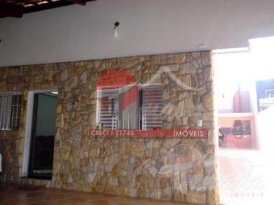 Casa de 2 dormitórios à venda em Jardim Das Camélias, São Paulo - SP