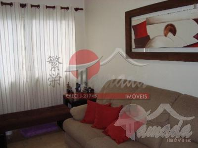 Apartamento de 2 dormitórios à venda em Chácara Cruzeiro Do Sul, São Paulo - SP
