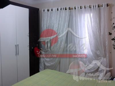 Apartamento de 3 dormitórios à venda em Vila Laís, São Paulo - SP