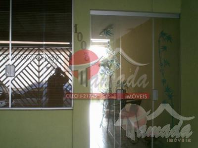 Casa de 4 dormitórios à venda em Parque Boturussu, São Paulo - SP